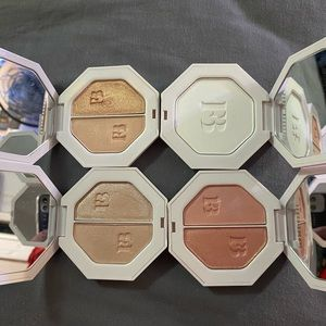 Fenty Beauty Killawatt Highlighters